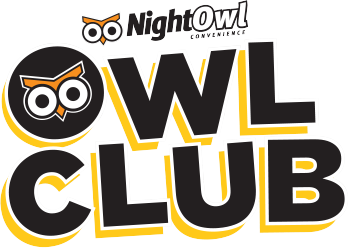 Rewards Owl day Owl night